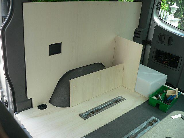 die anleitung mit der du dein wohnmobil selbst ausbauen kannst. Black Bedroom Furniture Sets. Home Design Ideas