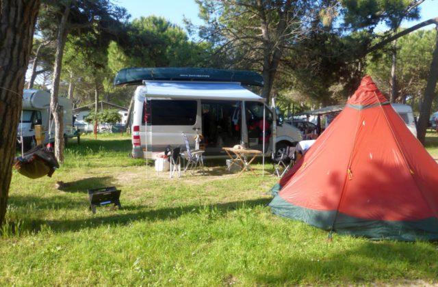 Sprinter Campen Wohnmobil Kastenwagen-Selbstausbau