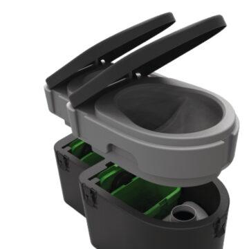Reimo-Kompost-Toilette